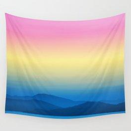 Pan Pride Wall Tapestry