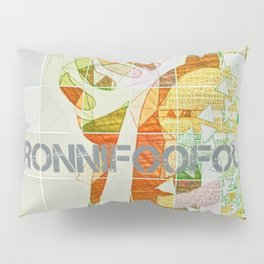 Clinch Pillow Sham