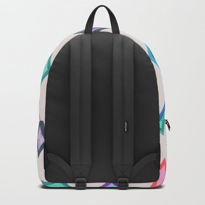 Lovely Pattern IV Backpack