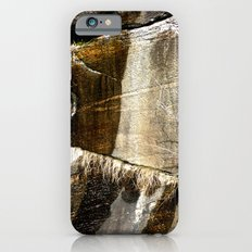 Water in the stone iPhone 6s Slim Case