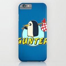 Pingu Time Slim Case iPhone 6s