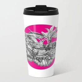 MOTH Metal Travel Mug