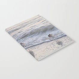 Sandpipers  Notebook