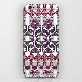 FauxBeaux iPhone Skin