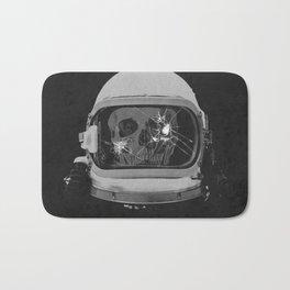 astroNOT Bath Mat