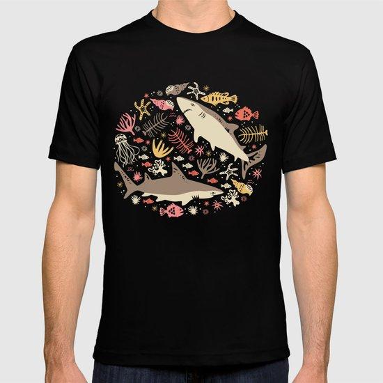 Oceanica T-shirt