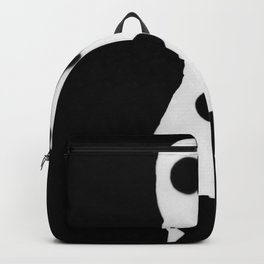 Untitled (trenchcoat) Backpack