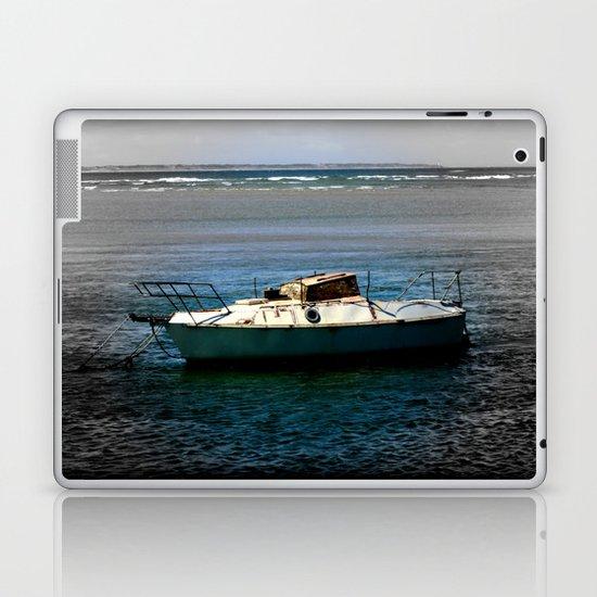 Rust Bucket Laptop & iPad Skin