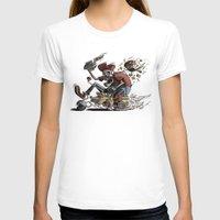 mario kart T-shirts featuring Death Kart by Calakka