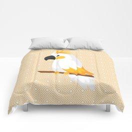 COCKATOO Comforters