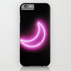 Moon (Neon) Slim Case iPhone 6