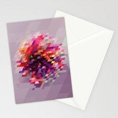 Cluster bir Stationery Cards