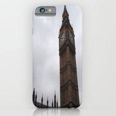 Big Ben London Slim Case iPhone 6s