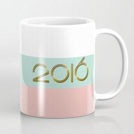 ESC Bulgaria 2016 Coffee Mug
