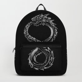 ouroboros altered carbon Backpack