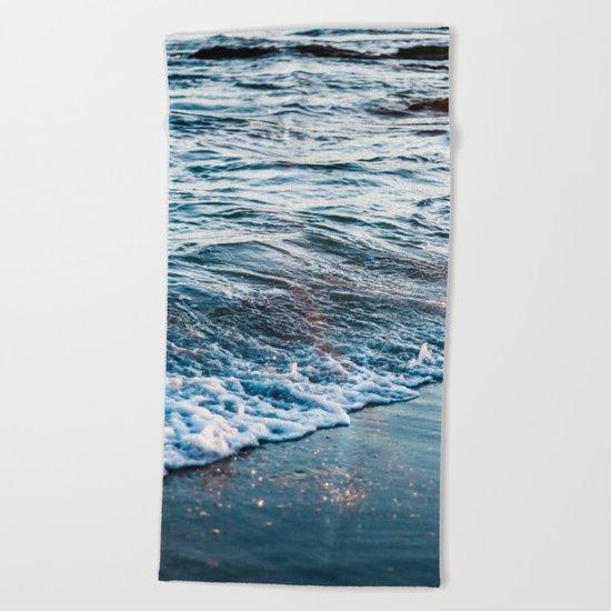 Arrival Beach Towel