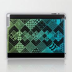 Carpet Ride Laptop & iPad Skin