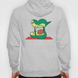 Acroyoga Avocado Hoody
