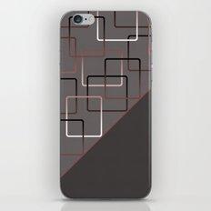 ABSTRACT GEOMETRIC iPhone & iPod Skin