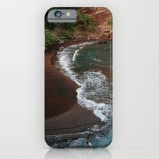 Maui in Red Slim Case iPhone 6s