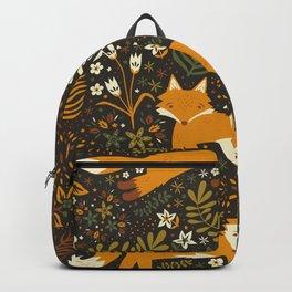 Fox Tales Backpack