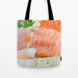 Chirashi Tote Bag