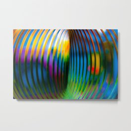 elipsis Metal Print