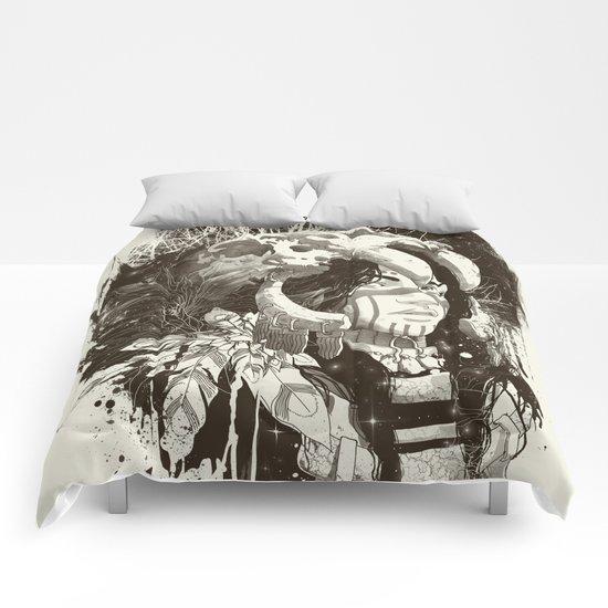 Shaman Comforters