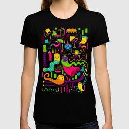 The Weirdos T-shirt