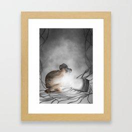 Chernobyl Framed Art Print