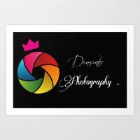 danzanta photography Art Print