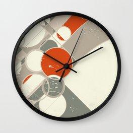 Moderne Interierur Wall Clock