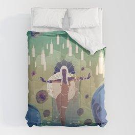 Yemanya Comforters
