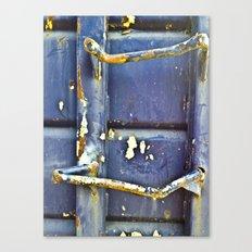 Ladder Of Broken Dreams Canvas Print