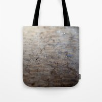 scales Tote Bags featuring Scales by Moiz Merchant