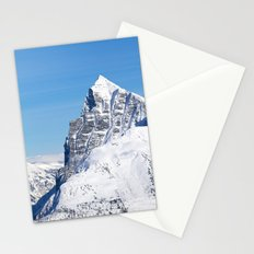 Rocky Mountain - Roger's Pass, BC Stationery Cards