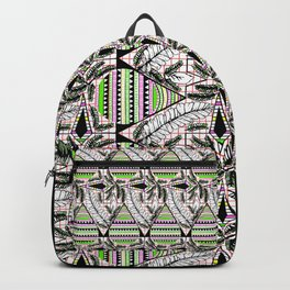 MM Puzzle Backpack