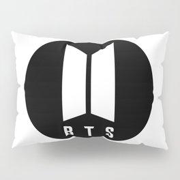 BTS ! Pillow Sham