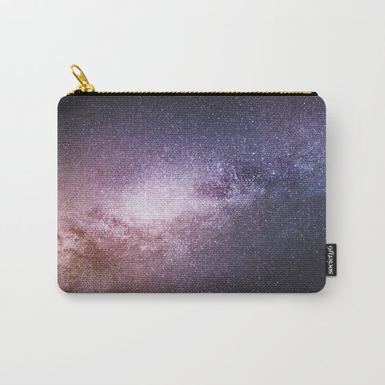 Take me to Mars Carry-All Pouch