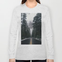 Forest Way Long Sleeve T-shirt