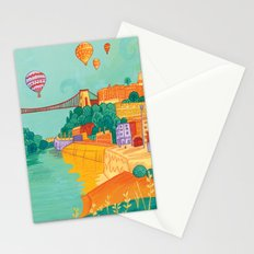 Bristol Stationery Cards