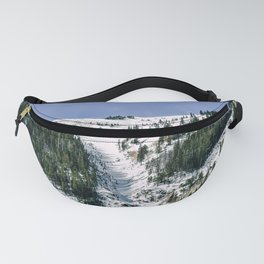 alps Fanny Pack