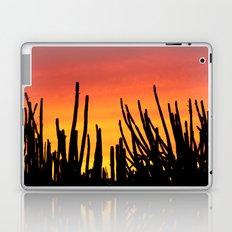 Catching fire Laptop & iPad Skin