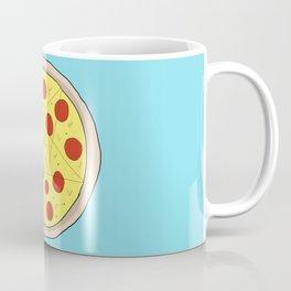hail pizza Coffee Mug