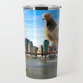 Brooklyn Pidge Travel Mug