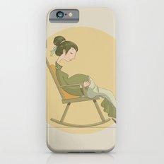 Round iPhone 6s Slim Case