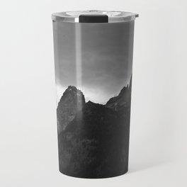 Grand Tetons Travel Mug