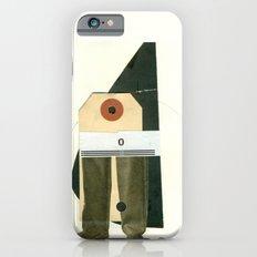 Leg man Slim Case iPhone 6s