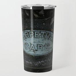 Perpetual Care Travel Mug