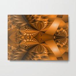 The Golden Fleece Metal Print